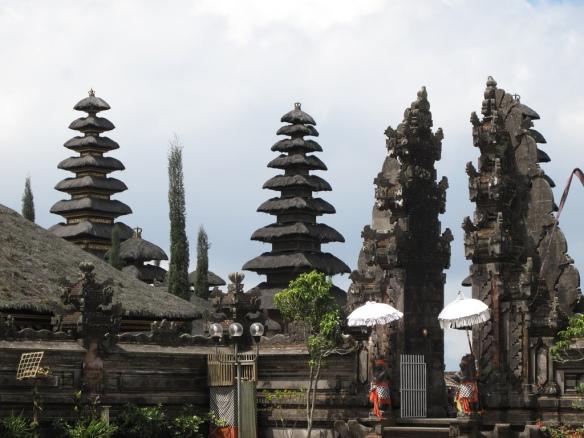 Pura Batur, Bali