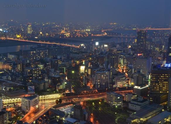 Osaka, Osaka, Osaka