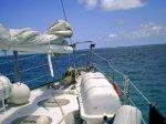 The Bahamas - Sailing in Bimini