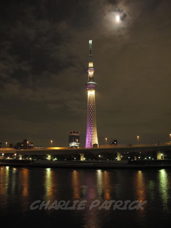 Tokyo, Japan: Tokyo Sky Tree.