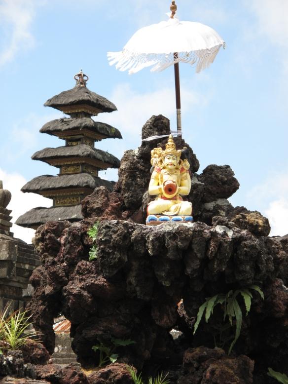 Pura Batur - Bali