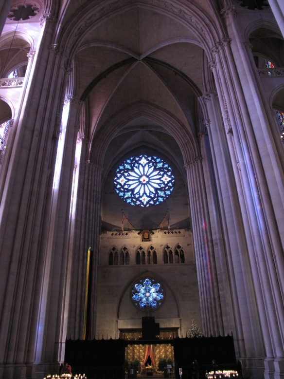 St. John the Divine - New York